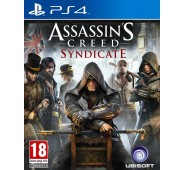 Assassin's Creed Syndicate(Em Português) PS4