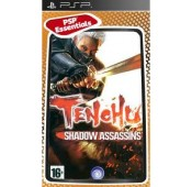 Tenchu: Shadow Assassins Essentials PSP