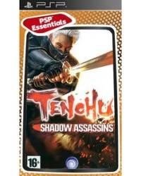 Tenchu: Shadow Assassins Essentials PSP