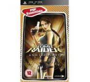 Lara Croft Tomb Raider Anniversary Essentials PSP