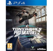 Tony Hawk'S Pro Skater 1+2 - PS4