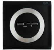 Tampa UMD PSP SLIM 2000 (Black)