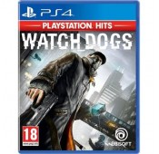 Watch Dogs - Playstation Hits - PS4