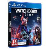 Watch Dogs: Legion - PS4 / PS5