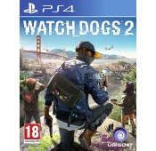 Watch Dogs 2 (Em Português)PS4