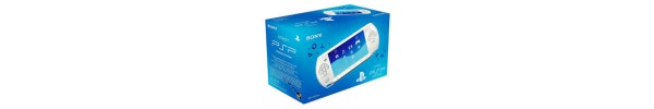 Consolas PSP