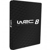 WRC 8 Collector's Edition - PS4