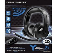Auscultadores Thrustmaster Wireless Gaming Y- 400P