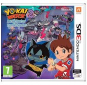 Yo-Kai Watch 2: Psychic Spectres 3DS