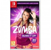 Zumba: Burn It Up - Nintendo Switch